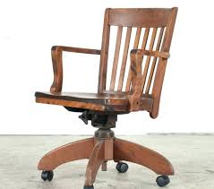 antique swivel office chair. Antique Swivel Office Chair Parts Desk Chairs Vintage Oak Mission Style New
