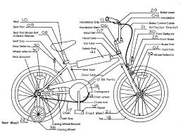 Awesome mountain bike coloring pages ponent ex les