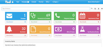 Nursing Charting Systems Top 26 Free Open Source Emr Ehr For Windows Linux And