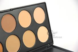 best cosmetics brand private label makeup foundation palette