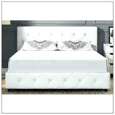 dakota faux leather upholstered bed faux leather upholstered bed white faux leather upholstered bed white twin