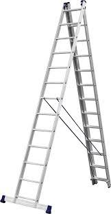 <b>Лестница СИБИН</b> универсальная,<b>трехсекционная</b> со ...