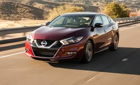 Nissan Maxima Reviews | Nissan Maxima Price, Photos, and Specs ...