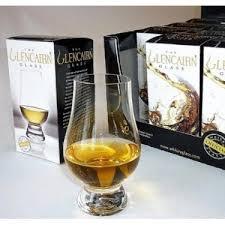 the glencairn whisky glass set of 12 glasses single gift boxed