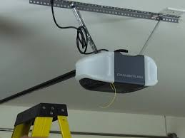 the best garage door opener overall