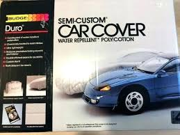 45 Expository Budge Large Car Cover Size Chart