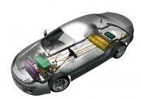 electric car motor diagram. Electric Car Engine Luxury Motor Diagram