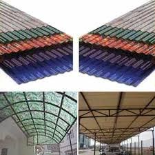 fiberglass corrugated roofing sheets