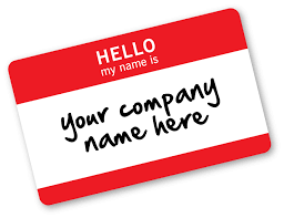 how to name your painting company what s in a name