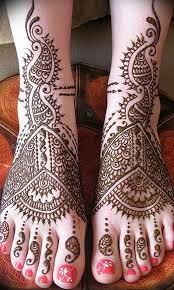 фото мехенди на ноге от 24102017 143 Mehendi On Foot Tattoo