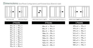standard sliding patio door size standard sliding glass door width standard sliding glass door sizes patio door width ingenious 5 sliding standard sliding