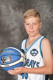 Peter Elliott - Corio Bay Basketball - SportsTG