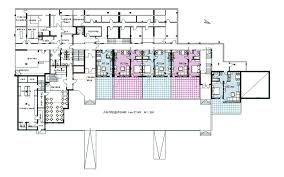 TV Floorplans  How The Apartments In Your Favourite Shows Are Apartment Blueprints