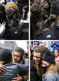 Image result for harry styles helping