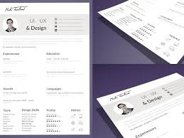 Resume Cv What Is Cv Resume Cv Template Sketch Freebie Download Free Resource For