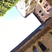 Balkon Von Romeo Und Julia 360 Verona Italien Der Autoladen