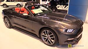 ford mustang convertible interior. Simple Convertible YouTube Premium On Ford Mustang Convertible Interior M