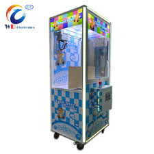 Claw Vending Machine Enchanting Cheap Arcade Mini Toy Candy Crane Mini Claw Crane Vending Machines