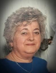 Eleanor Milford Obituary - Visitation & Funeral Information