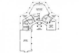 cul de sac house plans unusual shape for odd cul de sac lot