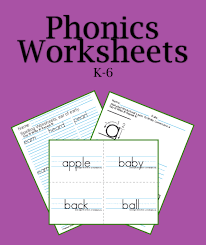 Our free phonics worksheets are colors, simple, and let kids understand phonics in a natural way through fun reading and speaking activities. 190 Printable Phonics Worksheets Pdf Teaching Phonics Activities