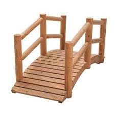 church wood chinese fir garden bridge