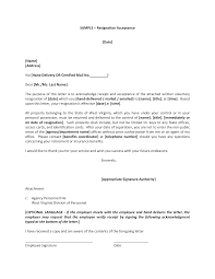 Resignation From Board Board Resignation Acceptance Letter Templates At