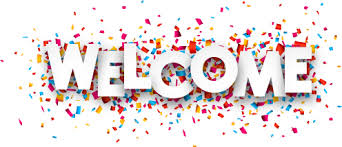 Image result for welcome new staff announcement clip art