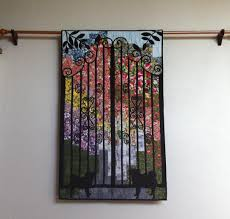 Adding A Hanging Sleeve To Your Quilt - Lyn Brown's Quilting Blog & Many quilt ... Adamdwight.com