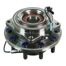 Wheel Hub and Bearing Replacement OEM Quality Parts - Detroit Axle