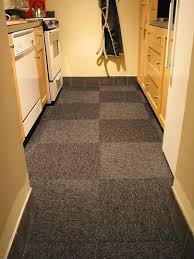 Kitchen Carpet Flooring Kitchen Floor Covering Carpet Tiles For Small Space Nytexas