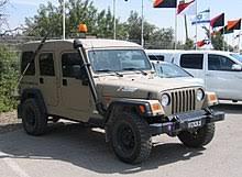 Jeep Wrangler Tj Wikipedia