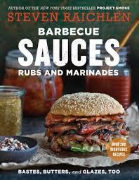 barbecue sauces rubarinades