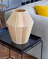 hay tray table rectangular black