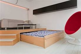 raised floor bed. Plain Bed 30 Decorative Raised Floor Designs Defining Functional Zones And Adding  Storage Space With Bed A