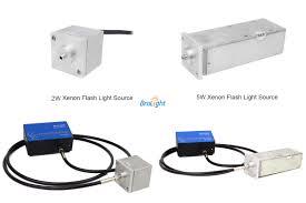Brolight Technology Spectrometer Optical Power Meter Light Source