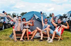 Free gay personals into camping