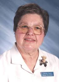 Obituary of Shirley Smith | Pugh Funeral Home serving Asheboro, Ran...