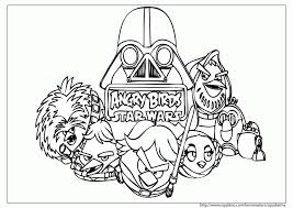 Small Picture Coloring Pages Darth Vader Coloring Page Free Printable Coloring