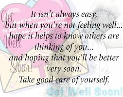 Get Well Soon Quotes Delectable We Gather Some 48 Excellent Get Well Soon Quotes For You Photos