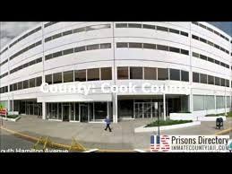 Cook County Juvenile Detention Center Illinois Usa Youtube