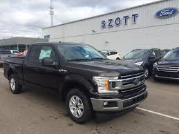 Nice New 2018 Ford F 150 XLT Truck For Sale/lease Holly, MI