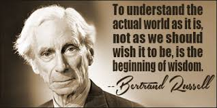 Famous Philosophy Quotes Simple Bertrand Russell Quotes