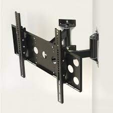 corner mounted wall bracket for 32 inch