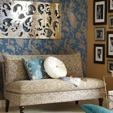 Pier One Living Room Mosaic Mirrored Wall Panel Mosaics Mirrored Walls And Love