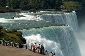 niagara falls waterfalls united states canada ontario new york hydroelectric