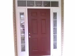 front doors ergonomic front door window front door glass