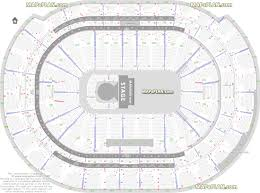 Capital One Arena Seats American Airlines Center Seating