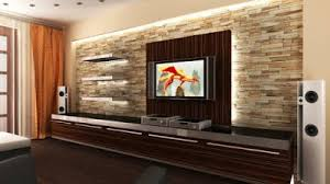 Small Picture 15 Modern TV Wall Design Home Interior Designs Tv pannels