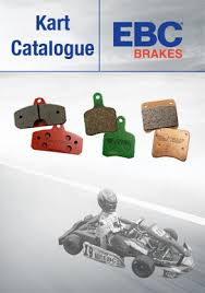 Ebc Motorcycle Brake Pads Application Chart Ebc Ecatalogues For Motorcycle Automotive Brakes